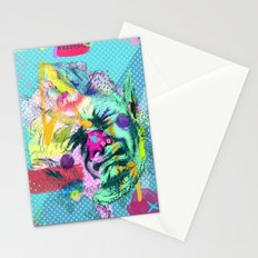 Notes on sincerity Stationery Cards