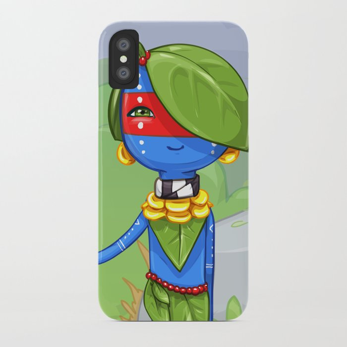 Scout iPhone Case
