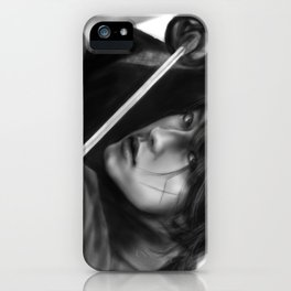 Rurouni Kenshin iPhone Case