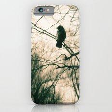Crow Blur Slim Case iPhone 6s