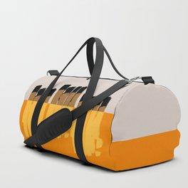 Modern minimal 02 Duffle Bag
