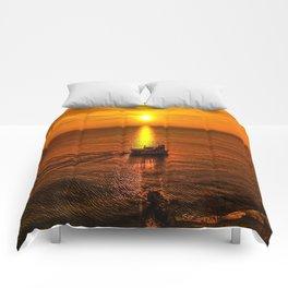 SUN Comforters