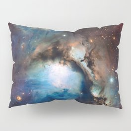 Reflection Nebula in Orion Pillow Sham