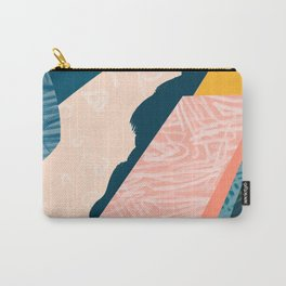 Leela Carry-All Pouch