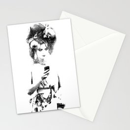Modern Beau Stationery Cards