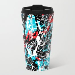 Embryo - origins of life Travel Mug