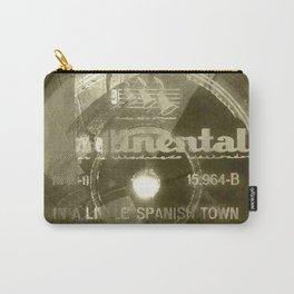 Waltz - Vintage Vinyl Carry-All Pouch