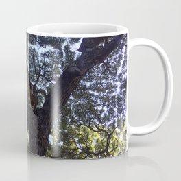Hawaiian Tree Coffee Mug