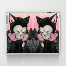 NOVEMBER Laptop & iPad Skin