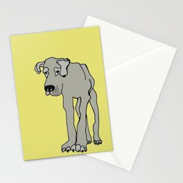 Barney Stationery Cards