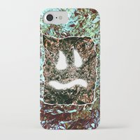 heavy metal iPhone & iPod Cases featuring Heavy Metal by cahill wessel