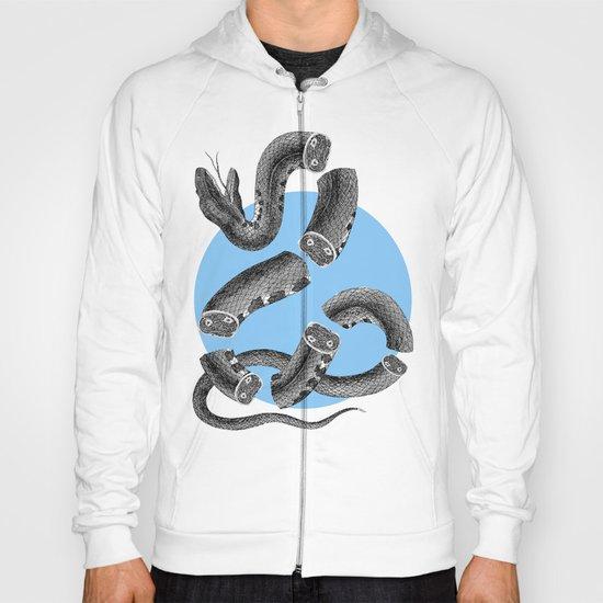 Snake Hoody