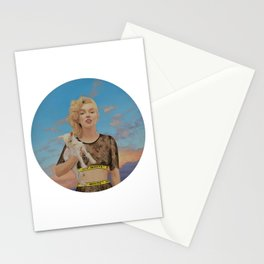 G.O.A.T. Stationery Cards
