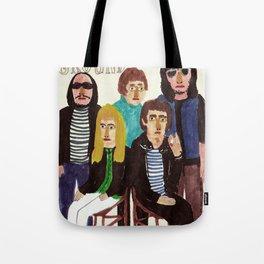 The Velvet Underground Tote Bag