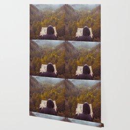 The Explorer (Color) Wallpaper