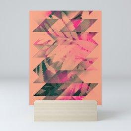 lyyf tryp Mini Art Print