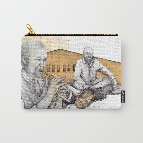 musician Carry-All Pouch