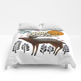 Design by Nature Comforters