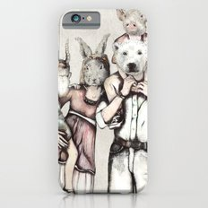 Family iPhone 6s Slim Case