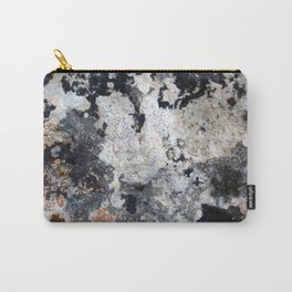 natural stone Carry-All Pouch