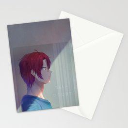 Bot-kun Stationery Cards
