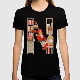 N as Notary T-shirt