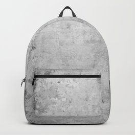 concrete wall vintage grey background,  wall texture * Backpack