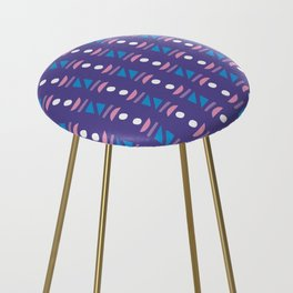 80's Counter Stool