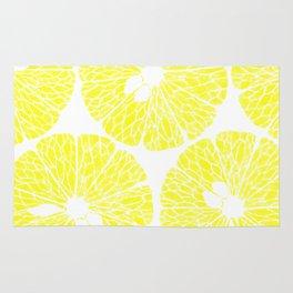 Lemonade Made Rug