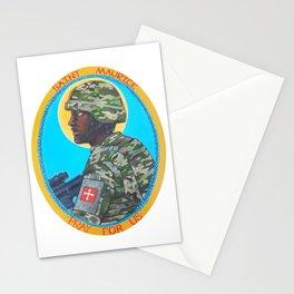 Saint Maurice Stationery Cards