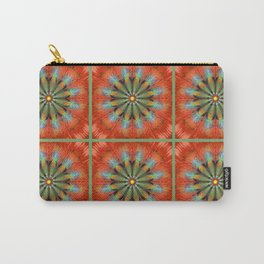 Mandala 14.3 Carry-All Pouch