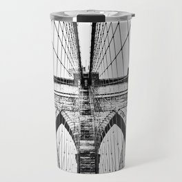 Brooklyn Bridge x Travel Mug