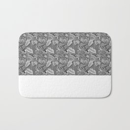 Zentangle®-Inspired Art - ZIA 79 Bath Mat