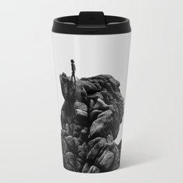 Isolate Me Travel Mug