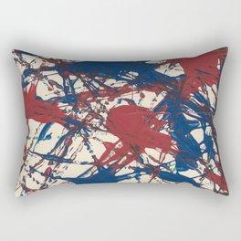 Coherency Acrylic Rectangular Pillow