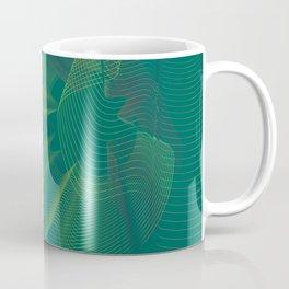 Emerald Passion Coffee Mug