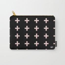 Plus #buyart #kirovair #minimalism #abstract #art Carry-All Pouch