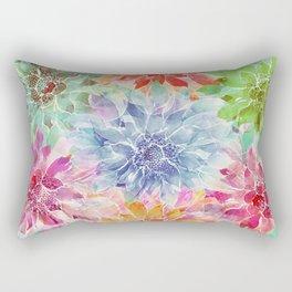 The Smell of Spring 3 Rectangular Pillow