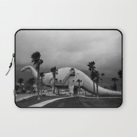 Dinosaur Park - Prehistoric California by katyalaroche