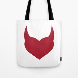 Lil Naughty Tote Bag