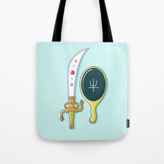 Outers Tote Bag