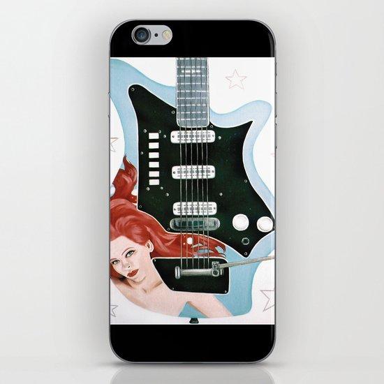 Neko Eko iPhone & iPod Skin