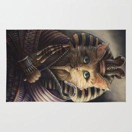 King Tutankhameow Rug