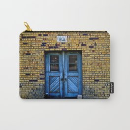 Blue Door 64 Carry-All Pouch