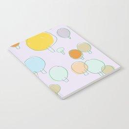 Lollipop Lollipop Notebook
