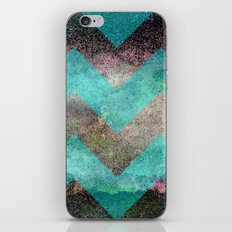 Star Scape & Travel #2 iPhone & iPod Skin