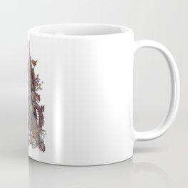 Stump (no labels) Coffee Mug