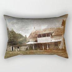 Maison numero huit-cent soixante-six Rectangular Pillow