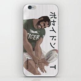 Poseidon T iPhone Skin
