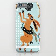 Night run Slim Case iPhone 6s
